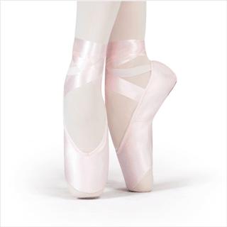 9c90f859ad Sapatilhas de ponta ballet em 4x sem juros