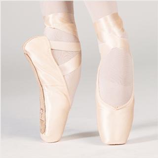 c3e5087736e Sapatilhas de ponta ballet em 4x sem juros  33