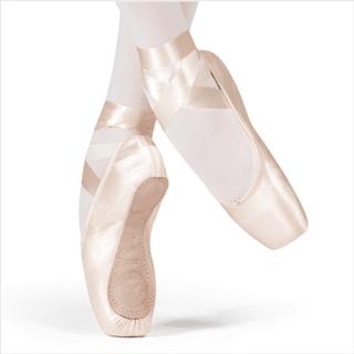 70e436b83b Sapatilhas de ponta ballet em 4x sem juros