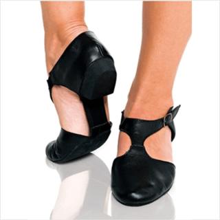 236c7ce4aaaf2 Promoção de Sapato de Jazz em 4x sem juros: 34 | Filtrado por Mais Vendidos