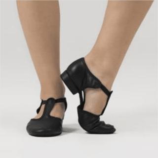 e6248d59f9 Sapato de Jazz em 4x sem juros  32