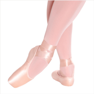 01d69549f1a Sapatilha de Ponta Estudante Essential - Evidence Ballet - 24