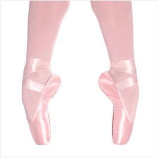 7a1da9135d54b Sapatilha de Ponta Estudante Essential - Evidence Ballet - 24