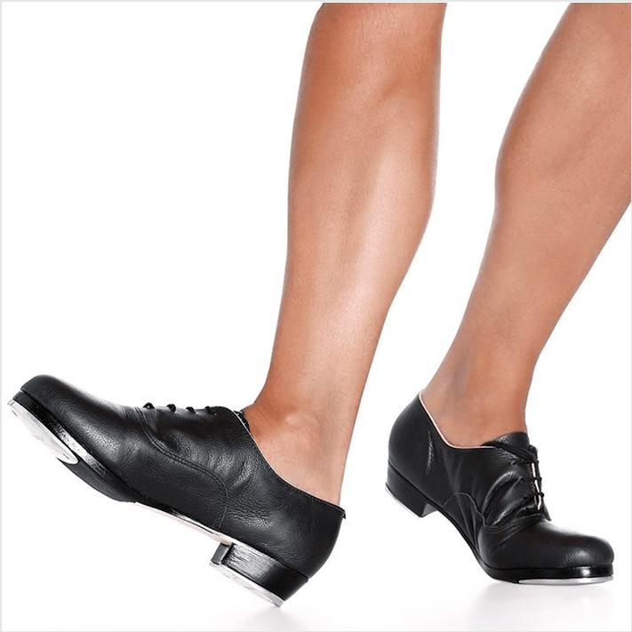 3cd7eeff91 Sapato de sapateado - Só Dança TA710