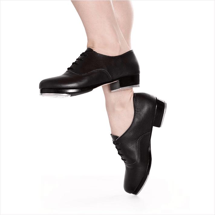 764d32e9d Sapato profissional feminino - Só Dança TA810 (Freio de Couro)