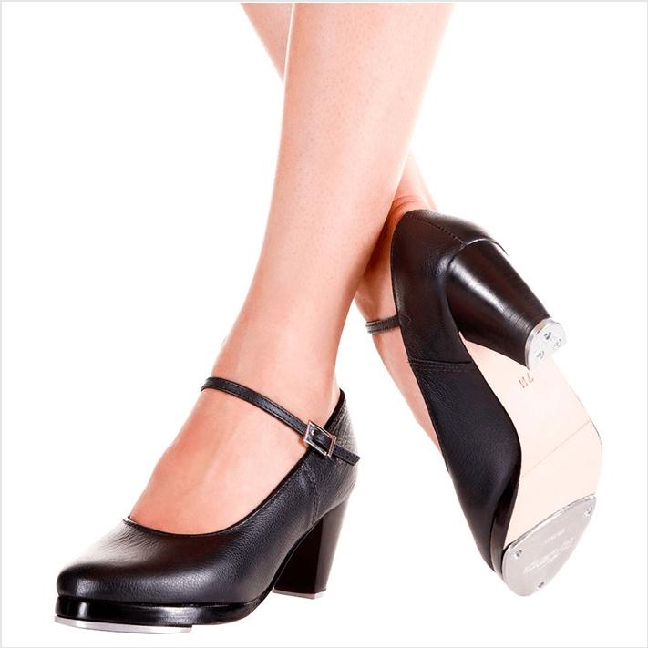 179324f91e Sapato de sapateado - Só Dança TA830