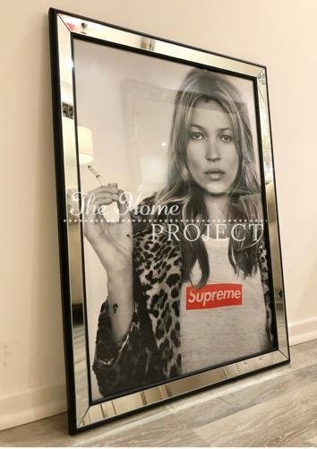#SUPERSALE! - CUADRO KATE MOSS