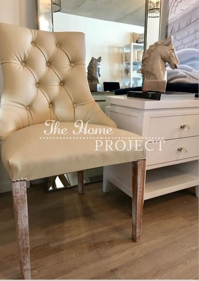SILLA DALLAS - The Home Project