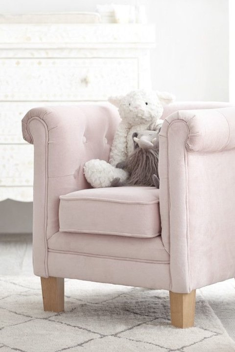 SILLON CHESTER BABY