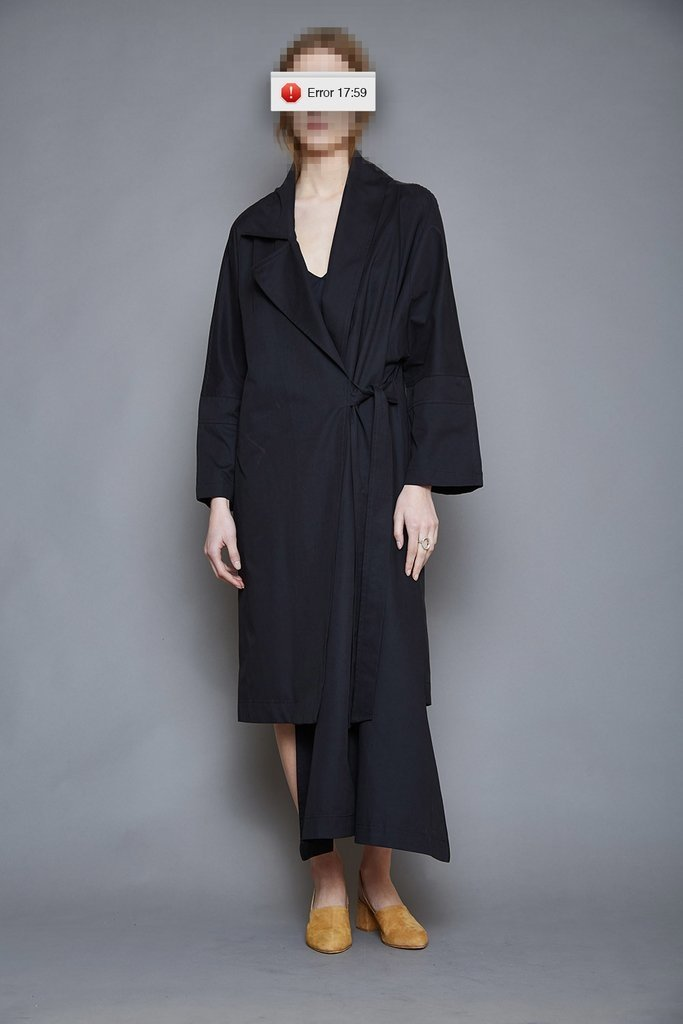 Saco Trench Lynch