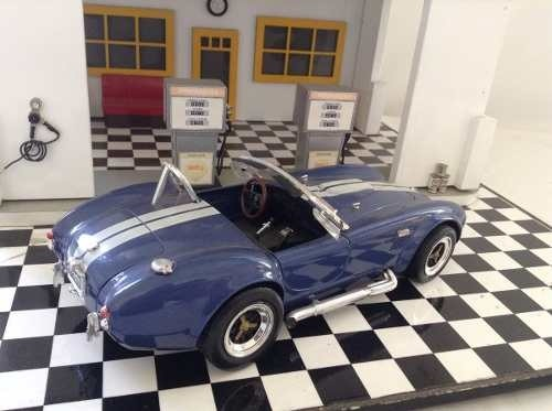 Shelby Cobra 427 S/c - B Collection
