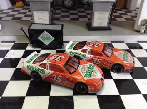 Imagem do Lote Nascar Tabasco Hot Wheels 1/64