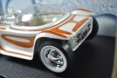 Beatnik Bandit Hot Wheels 1/18 na internet