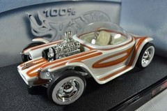Beatnik Bandit Hot Wheels 1/18