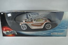Imagem do Beatnik Bandit Hot Wheels 1/18
