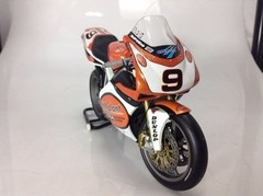 Ducati 998r Chris Walker Minichamps 1/12 - comprar online