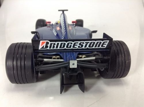 Prost Test Car 1999 N.heidfeld Minichamps 1/18 na internet