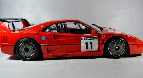 Ferrari F40 Competizione Pocher 1/8 - B Collection
