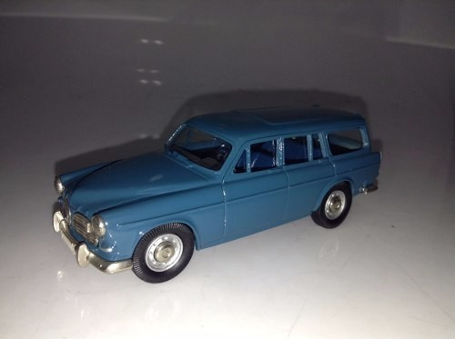 Volvo Amazon Estate 1969 Brooklin Models 1/43 - loja online
