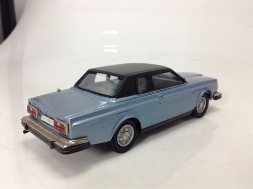 Volvo 262c 1977 Brooklin Models 1/43 - B Collection