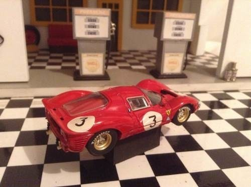 Ferrari 330 P4 Bang 1/43 - B Collection