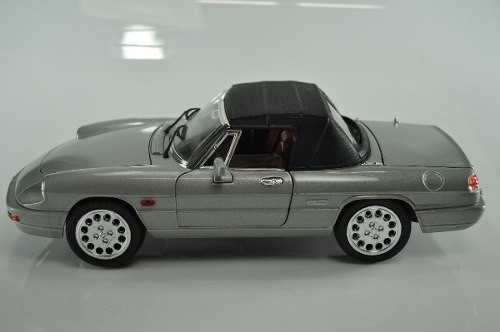 Alfa Romeo Nero Spider - B Collection