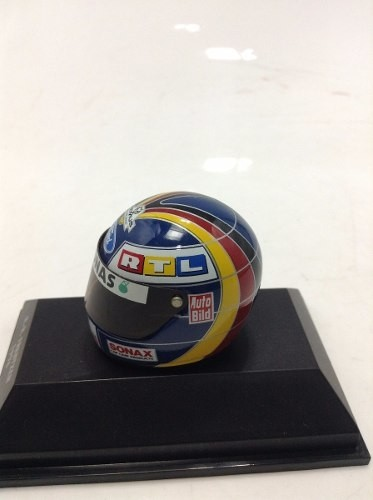 Capacete Arai H.h.frentzen 1996 Minichamps 1/8 - B Collection