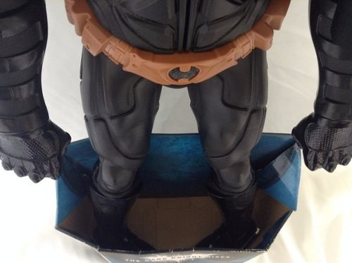 Boneco Batman The Dark Knight Rises - loja online