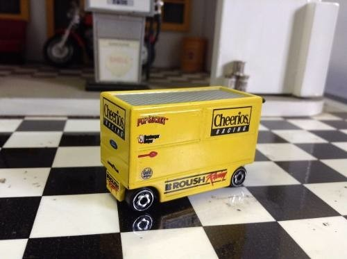 Imagem do Lote Nascar Cheerios Hot Wheels 1/64