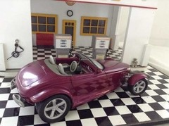 Plymouth Prowler - ERTL 1/18 - B Collection