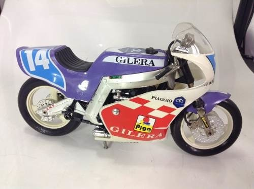 Gilera Guiloy 1/10 - B Collection