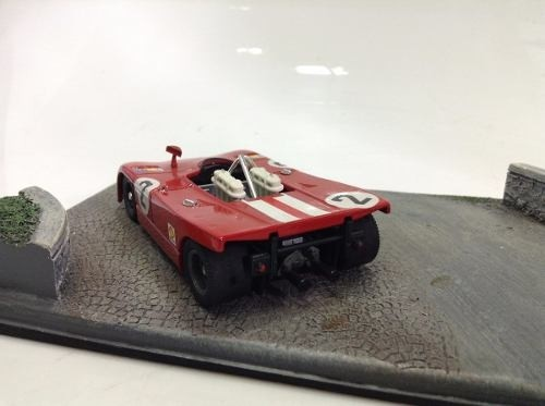 Porsche 908/3 Best Models 1/43 - B Collection