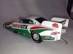 Ford Mustang Funny Car - Action 1/24 - loja online