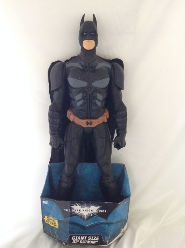 Boneco Batman The Dark Knight Rises