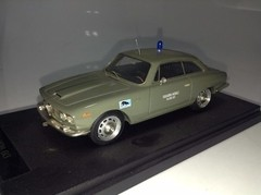 Alfa Romeo 2000/2600 Sprint Mr Models 1/43
