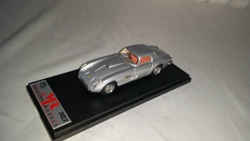 Ferrari 375 Mm 1954 Ingrid Bergman Mr Models 1/43