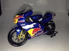 Yamaha YZR 500 John Hopkins - Minichamps 1/12