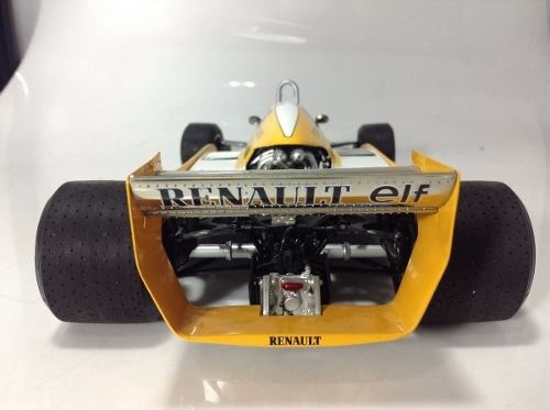 Renault Re-20 Turbo Rene Arnoux Exoto 1/18 na internet