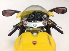 Imagem do Ducati 996 (Street Version) - Minichamps 1/12