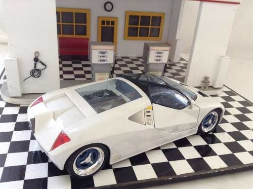 Ford Gt90 - B Collection