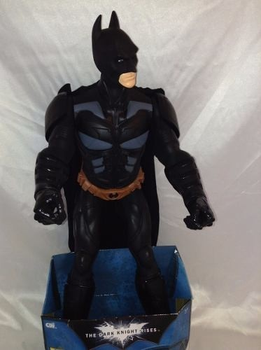 Boneco Batman The Dark Knight Rises - B Collection