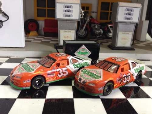 Lote Nascar Tabasco Hot Wheels 1/64