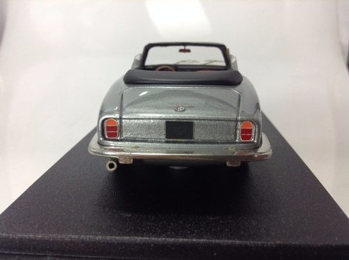 Alfa Romeo 2000 Sprint Mr Models 1/43 na internet