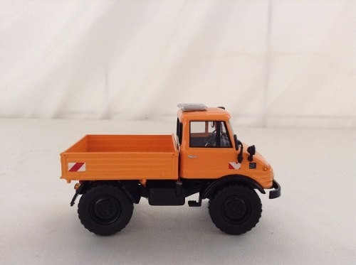 Mercedes Benz Unimog Schuco 1/43 - B Collection