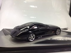 Maybach Exelero Concept - Schuco 1/43 - B Collection