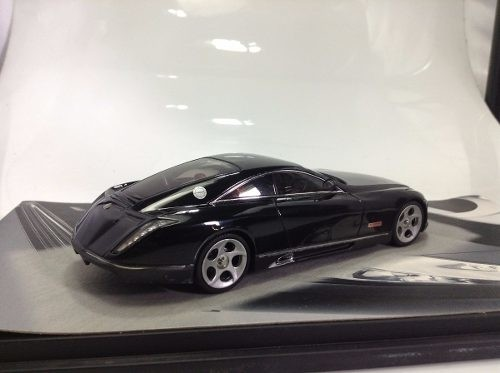 Maybach Exelero Concept Schuco 1/43 - B Collection