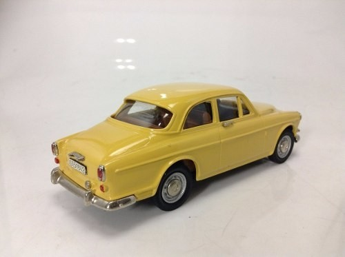 Volvo 123gt Amazon 1970 Brooklin Models 1/43 - B Collection