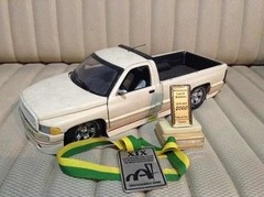 Imagem do Dodge RAM Custom - ERTL 1/18