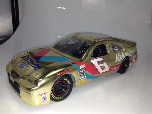 Nascar Ford Racing Champions 1/18