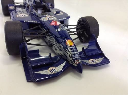 Formula Indy Max Pappis Action Racing 1/18 - comprar online